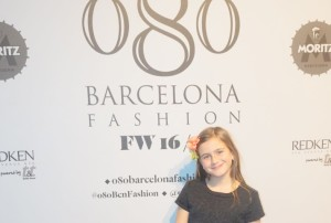 In love with 080 Barcelona Fashion