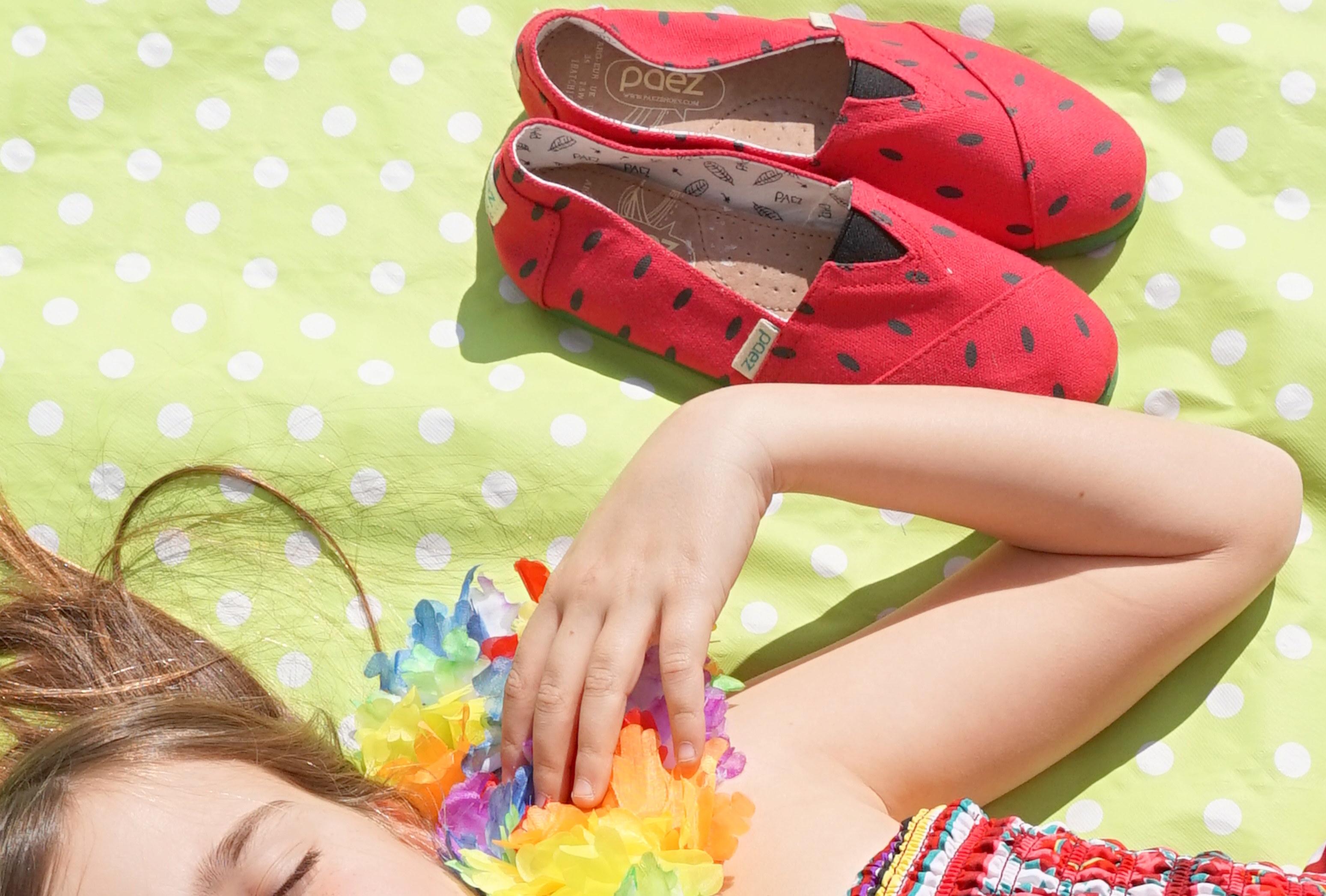 Verano BUENA ONDA con Paez Shoes!!!!