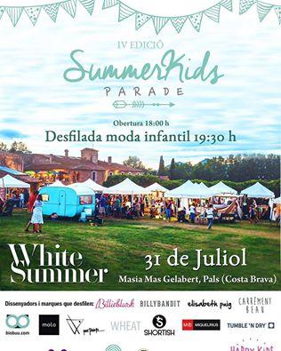 Summer Kids Parade