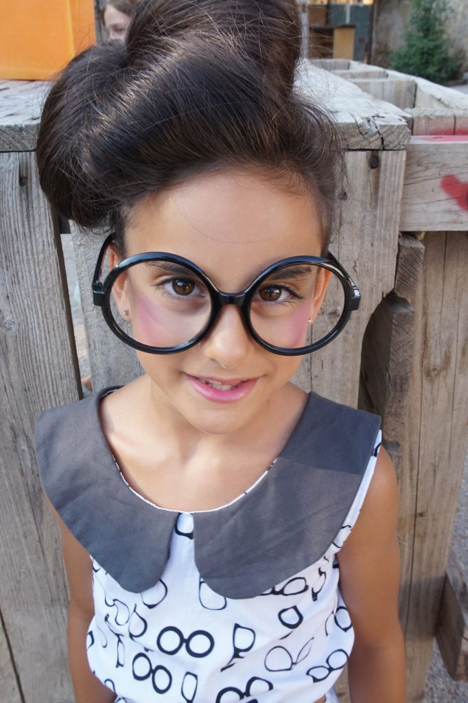 Daniela para Shortish en SummerKids Parade