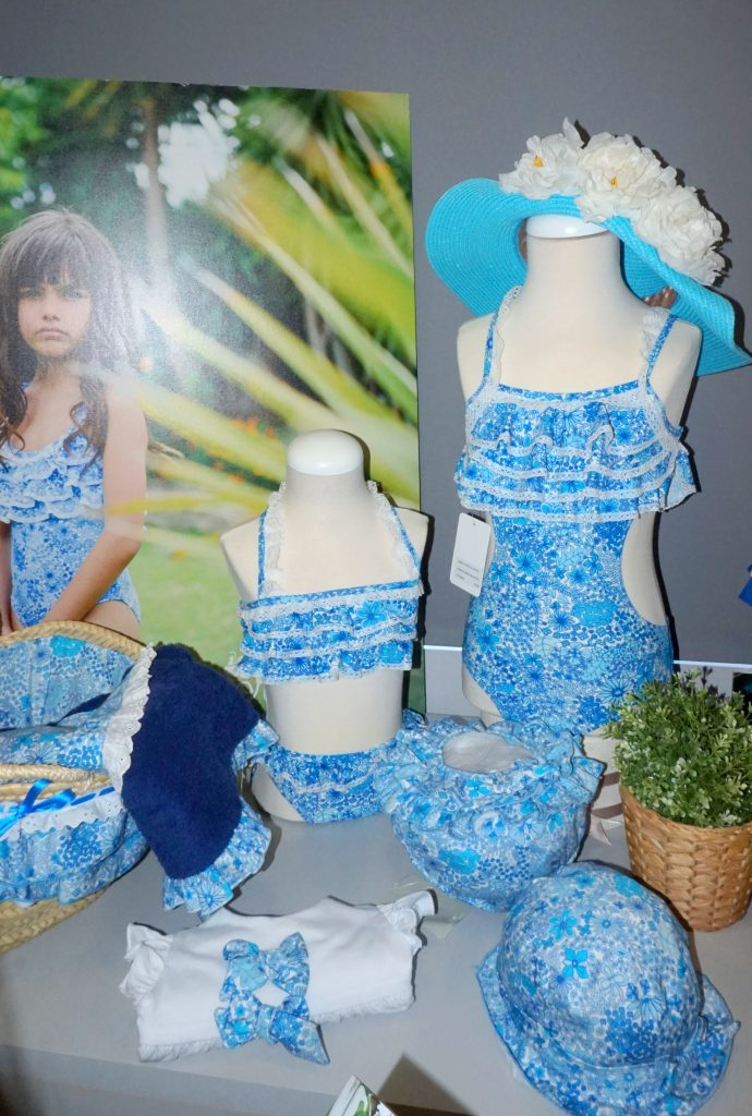 Bañadores SS17 La Ormiga - In love with Karen