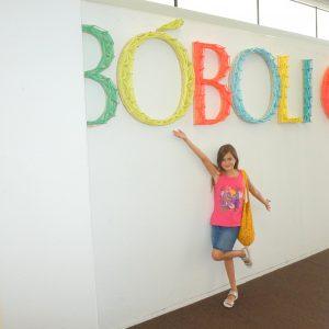 In love with Karen visita Boboli