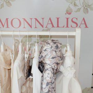 El mundo mágico de Monnalisa.