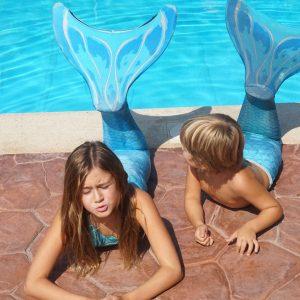 Escuela de Sirenas en In love with Karen