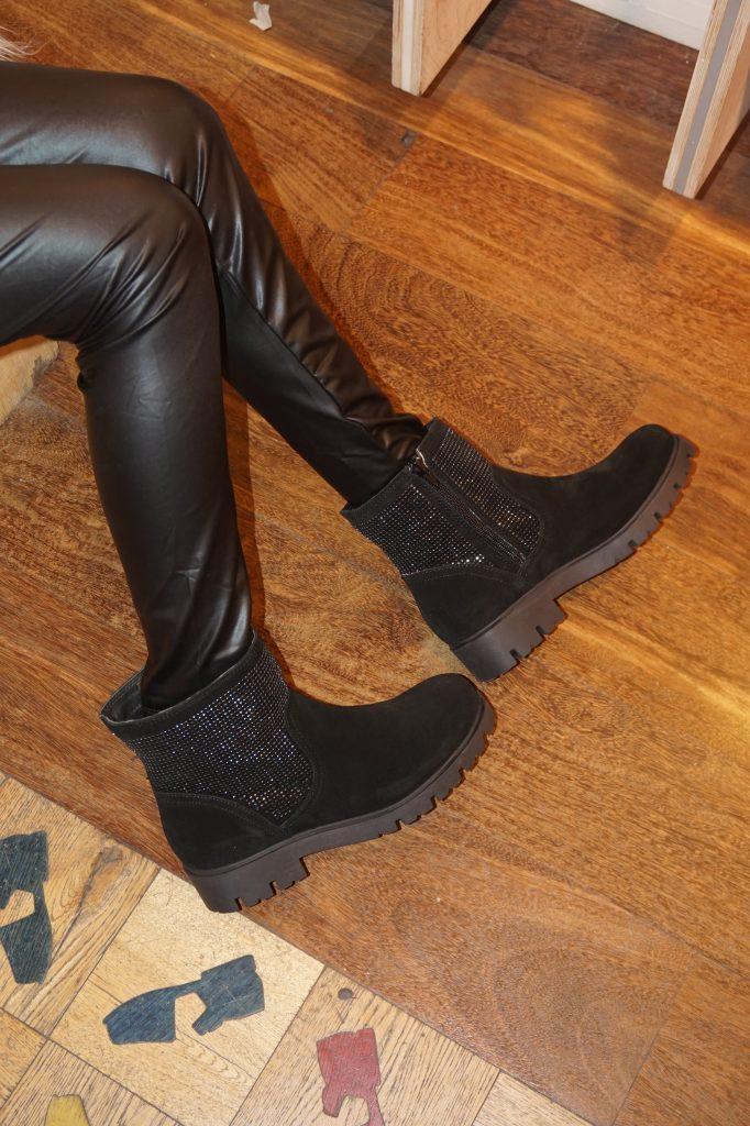 Botas con tacón AW16 - CASAS Shoes