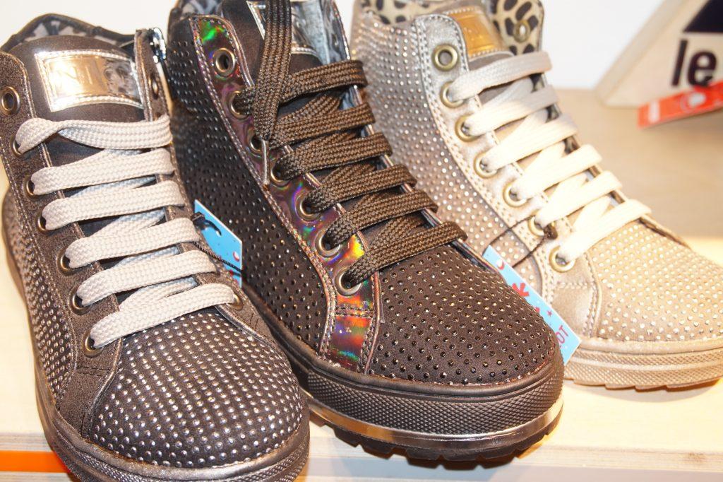 AW16 para Casas Shoes