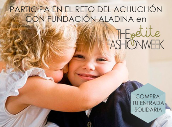 Fundación Aladina - In love with Karen