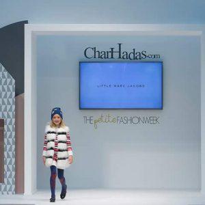 The Petite Fashion Week de Charhadas muy Espectacular
