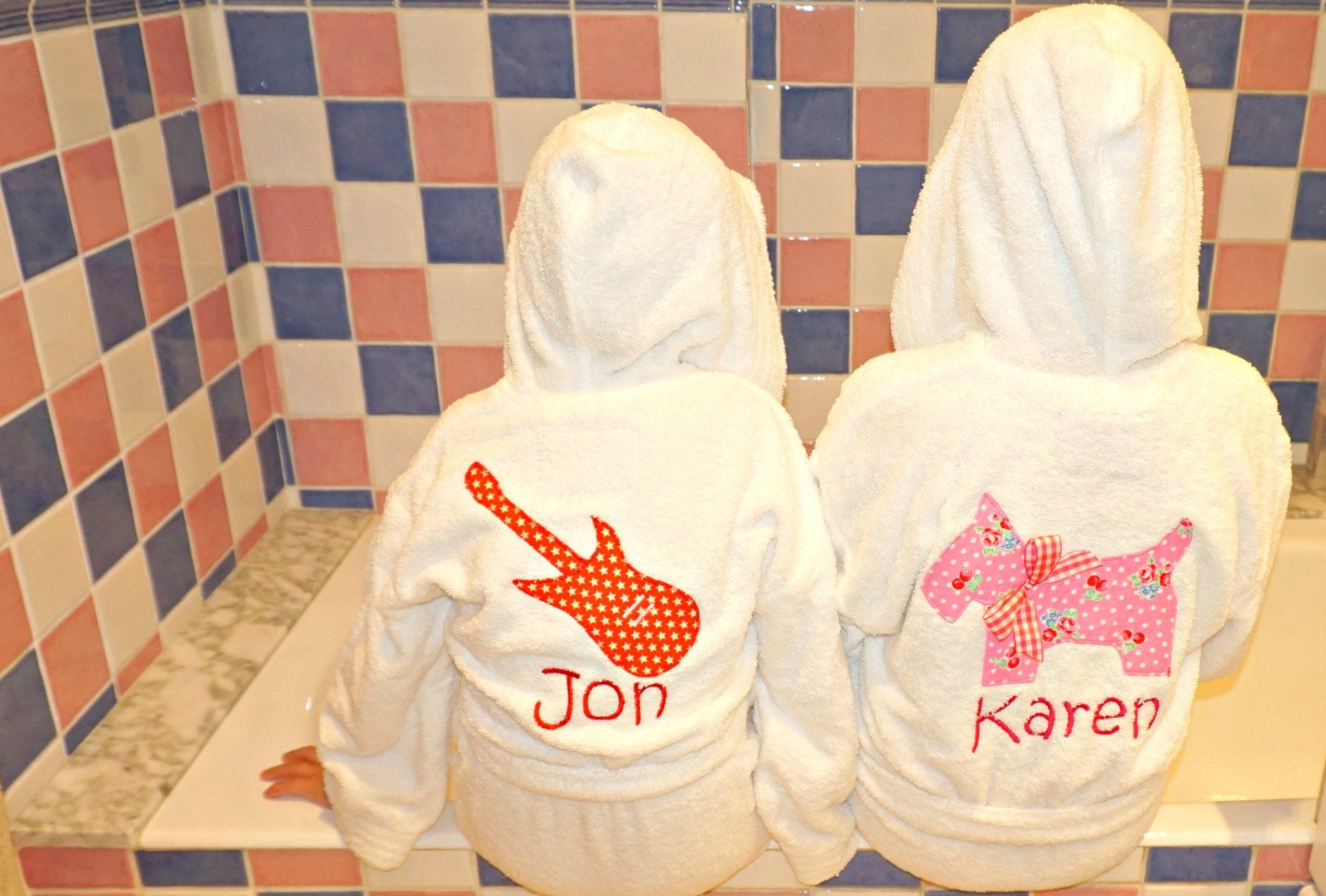 Keiki, moda personalizable pensada con amor.