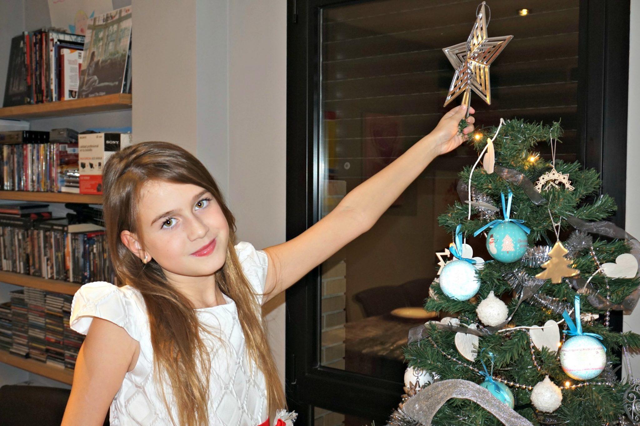 Navidad con Magnífica Lulu