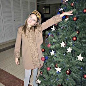 Feliz Navidad con Carmencitas Moda Infantil