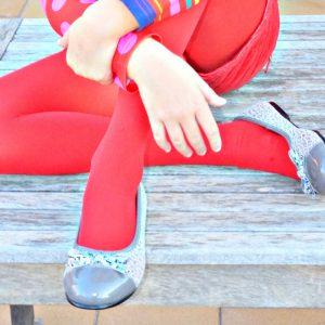 Mis zapatos de princesa son de Lea Lelo by Susanna Mazzarino