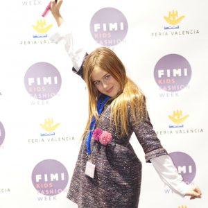 Fimi Moda Infantil 100% Made in Spain