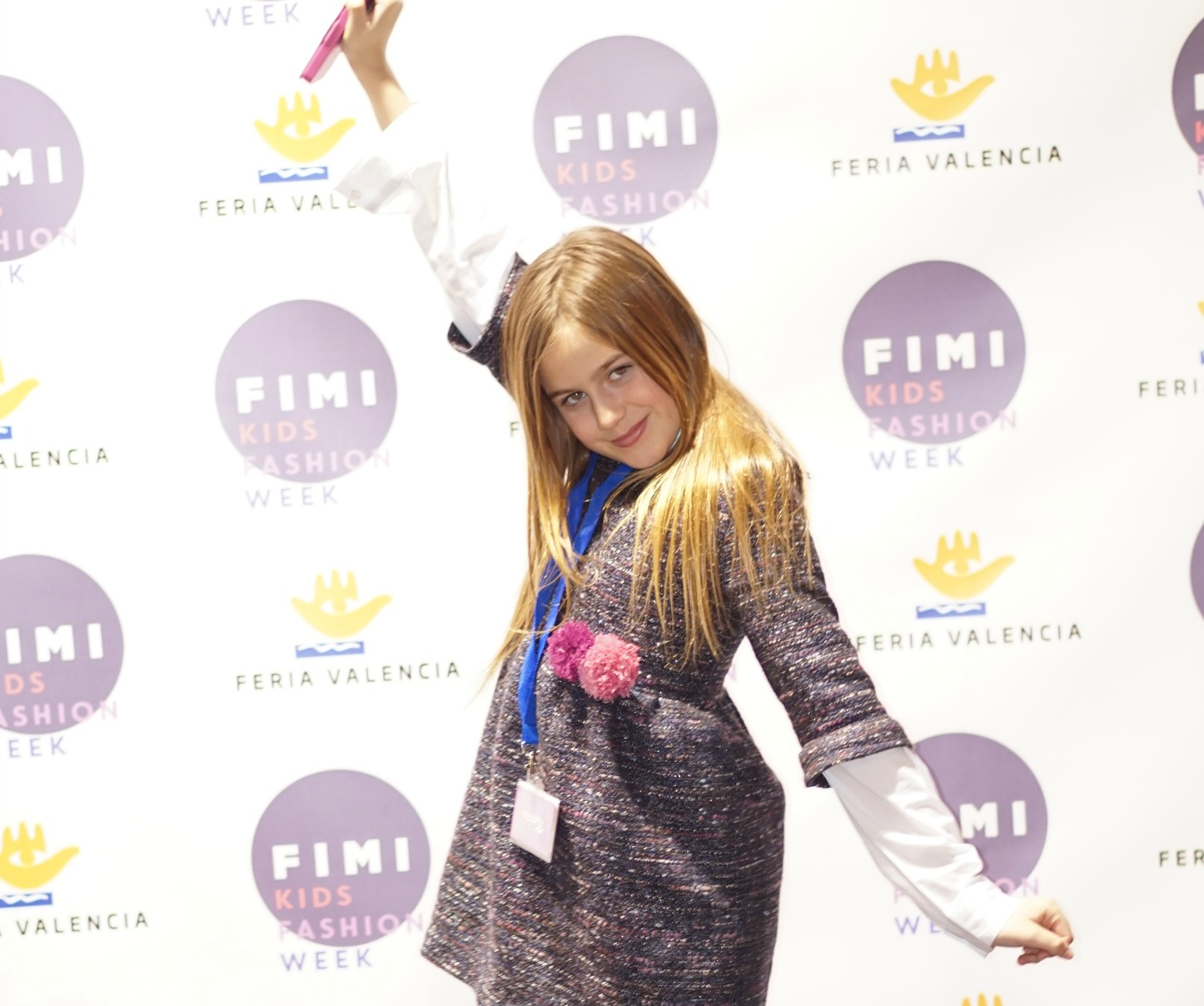 Fimi Moda Infantil 100% Made in Spain