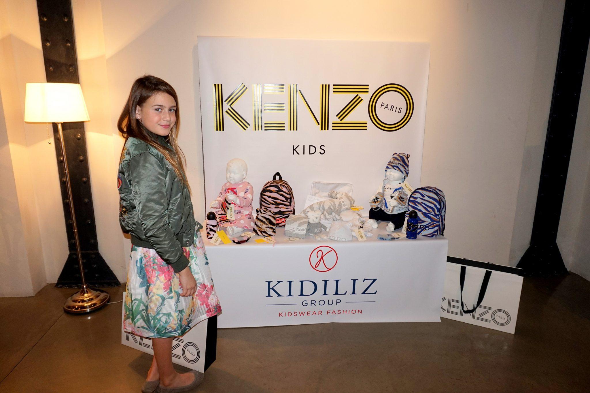 Kenzo Kids renace con la fuerza de un Tigre