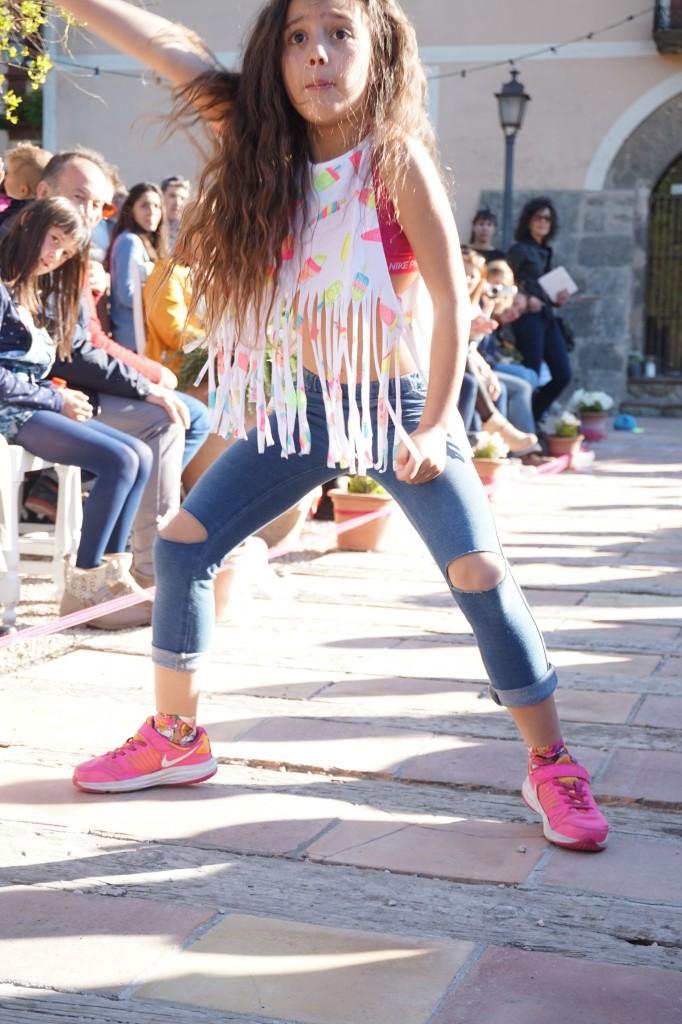 Alexia Dancing - In love with Karen