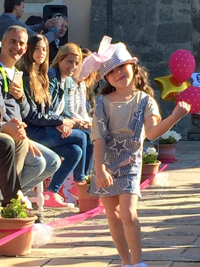 Moda para niñas de Shortish en Style4kids