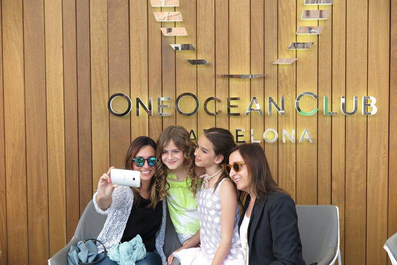 Selfie con María Querol - InlovewithKaren