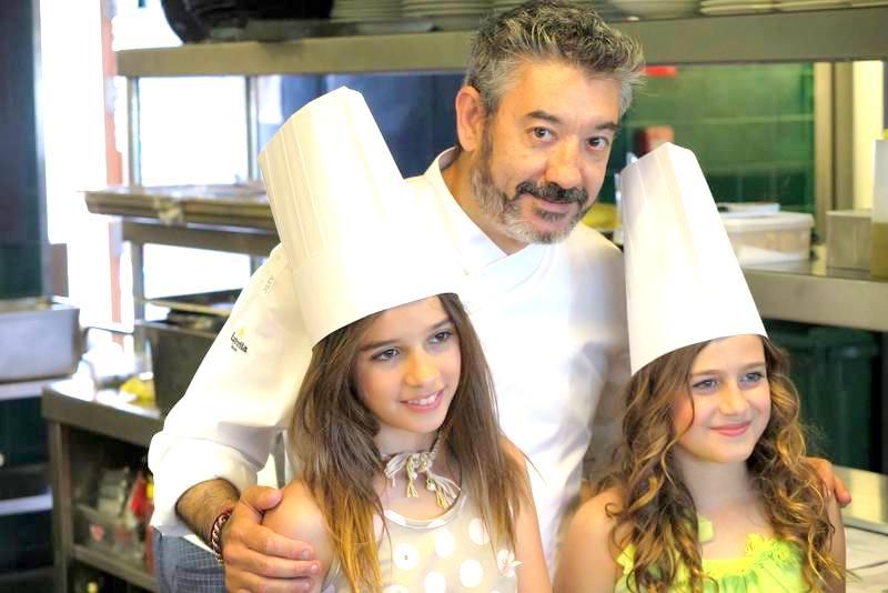 Chef OneOcean Club- InlovewithKaren