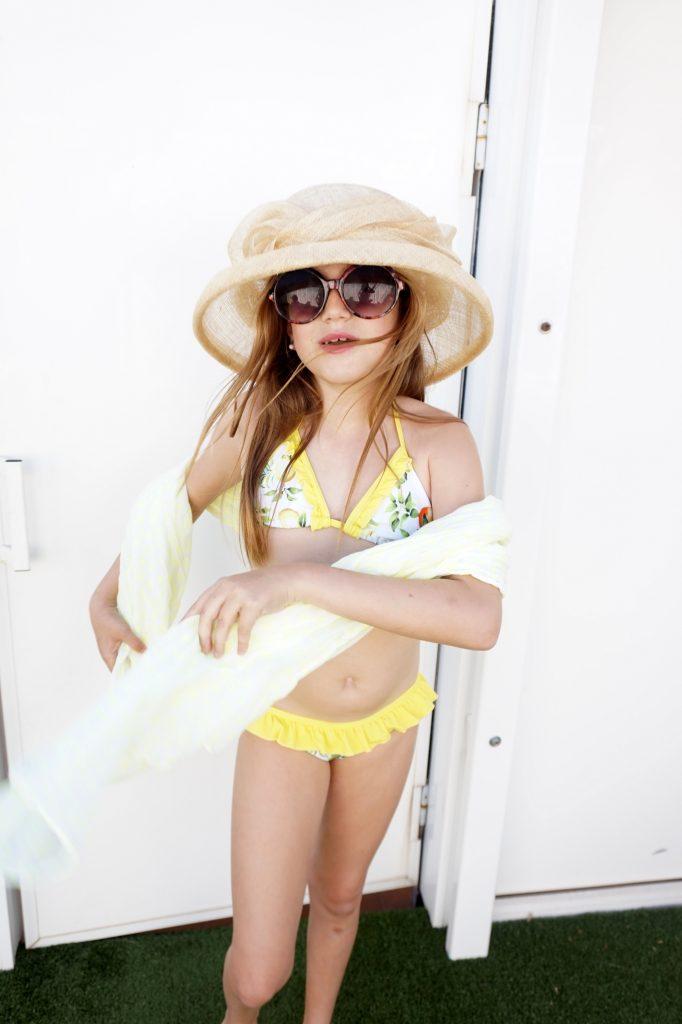 Bikini Bimbalina - InlovewithKaren