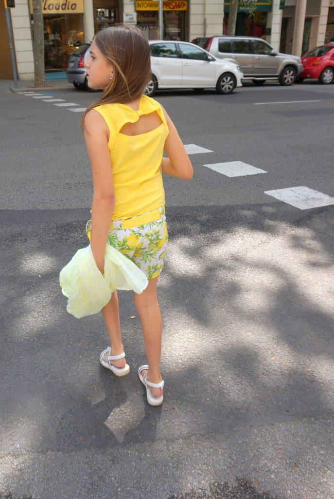 Street Style con Bimbalina - InlovewithKaren