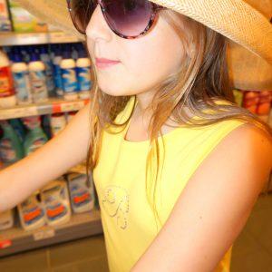 SuperMarket con Bimbalina - InlovewithKaren