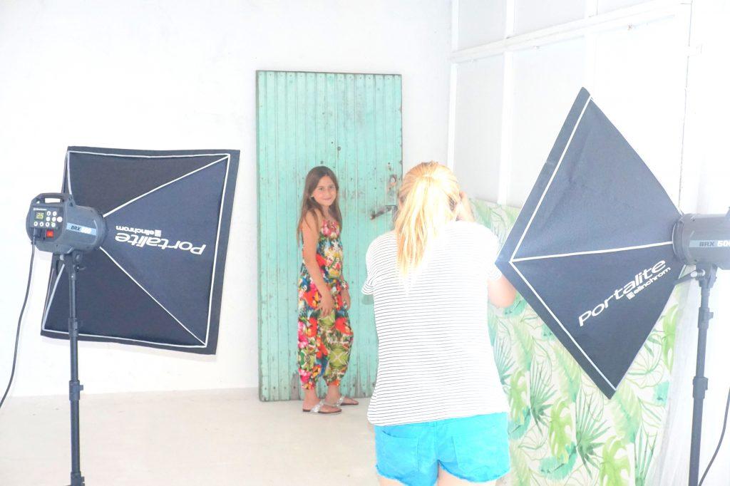 Shooting Mertxe Alarcón - In love with Karen