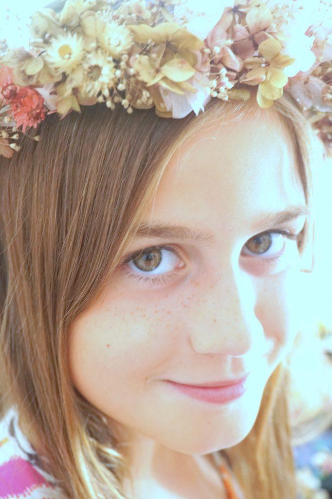 Corona de Flores de Studio Jungle Bcn - In love with Karen
