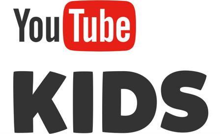 Logo Youtube Kids