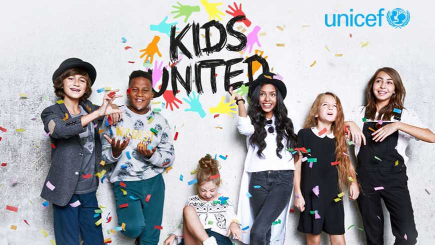 Kids United - InlovewithKaren