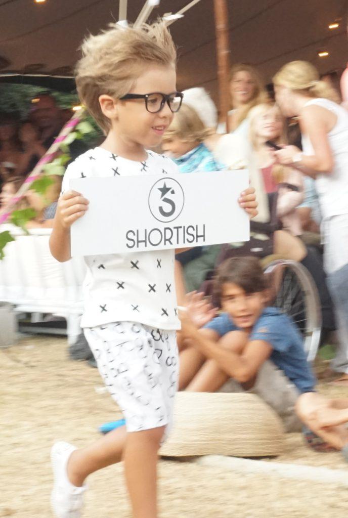 Shortish para SummerKids Parade16