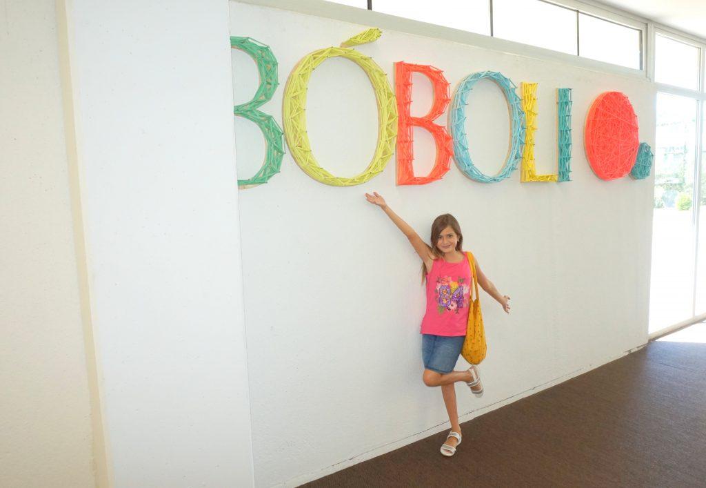Visitando Boboli - In love with Karen