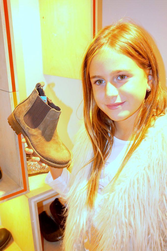 Botas marrones AW16- Casas Shoes