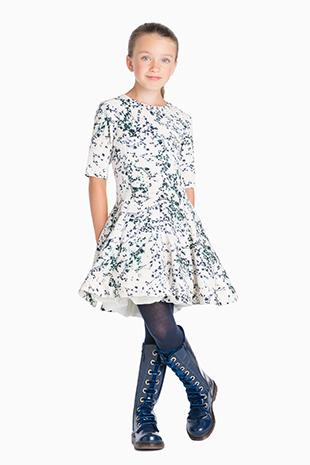 Vestido de Neopreno - TwinSet