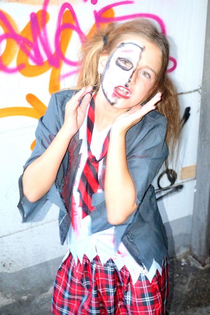 Zombie de Party Fiesta - In love with Karen