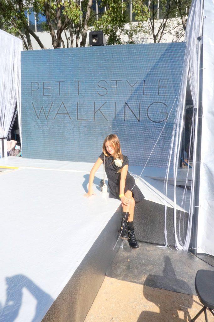 Karen en PetitStyle Walking Barcelona
