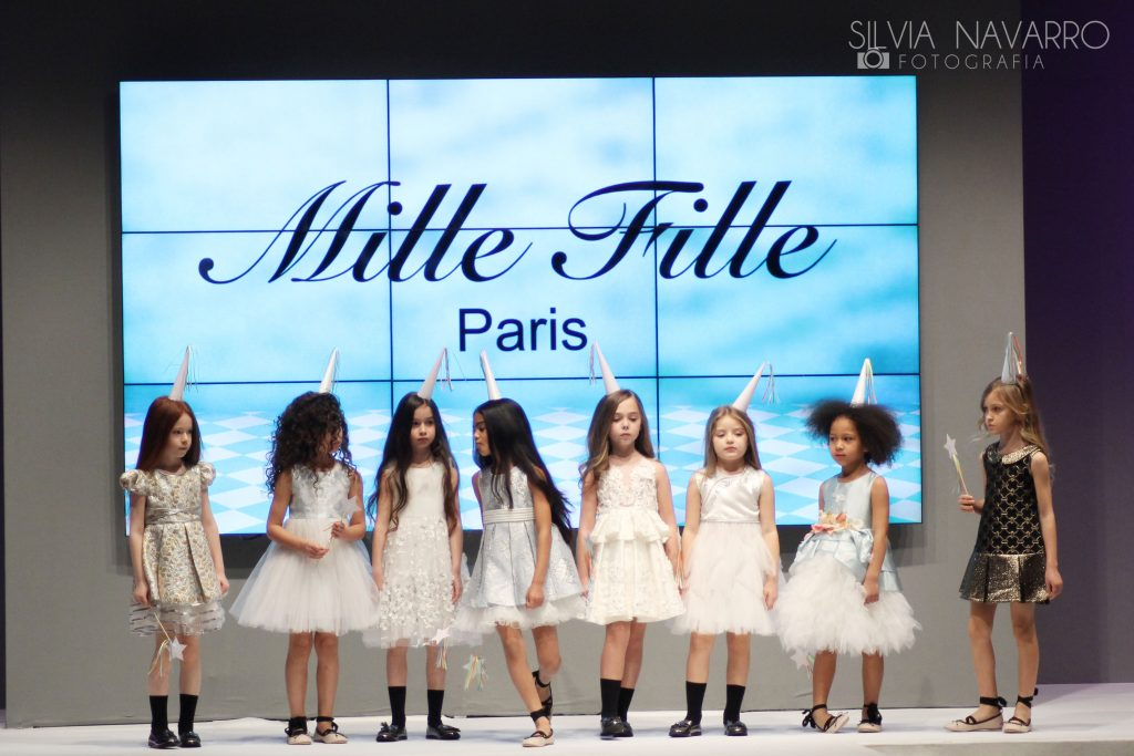 Mille Fille AW17/18