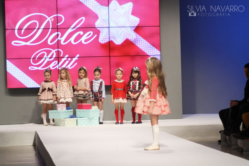 Dolce Petit AW17/18