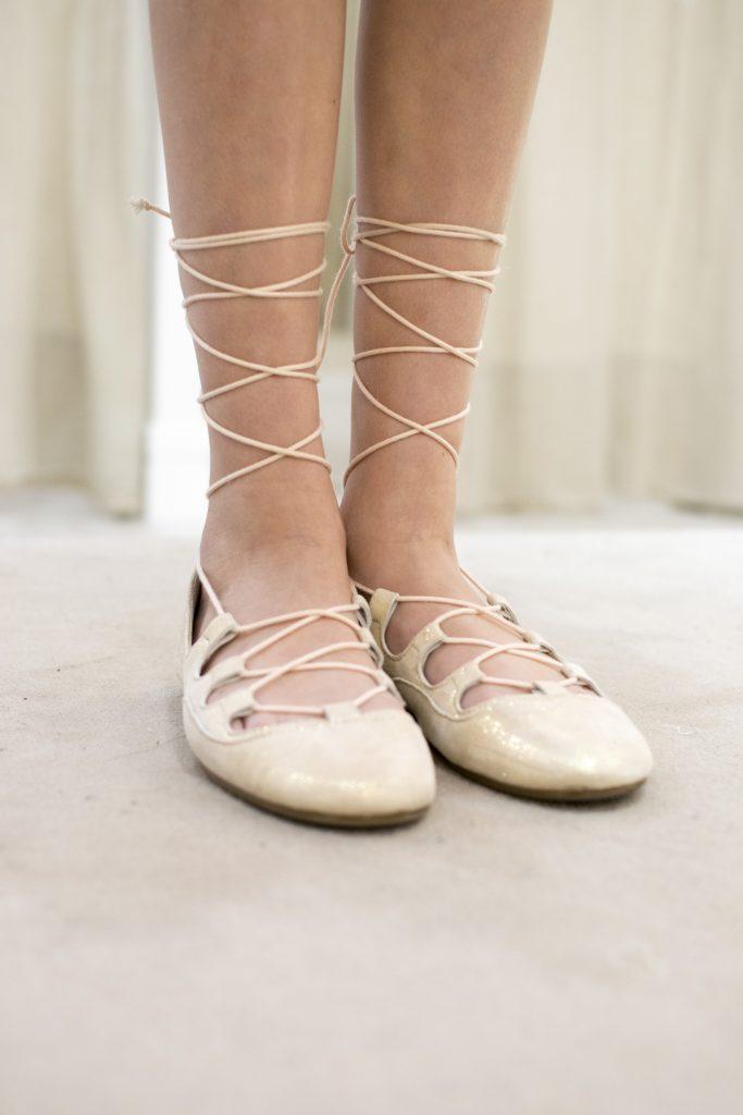 Bailarinas Hortensia Maeso - In love with Karen