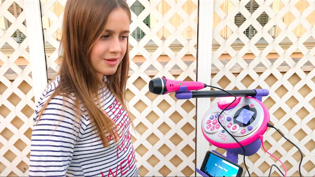 Karaoke KidiSuperStar